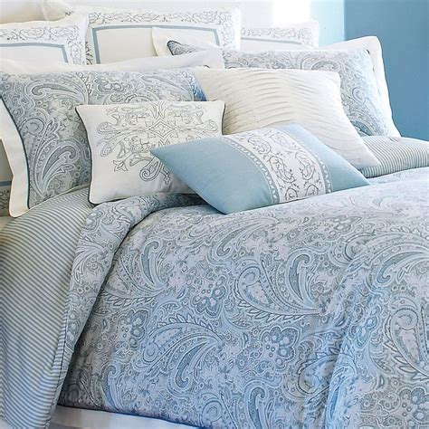 jcpenney bed sheets cindy crawford style lakota paisley bedding more
