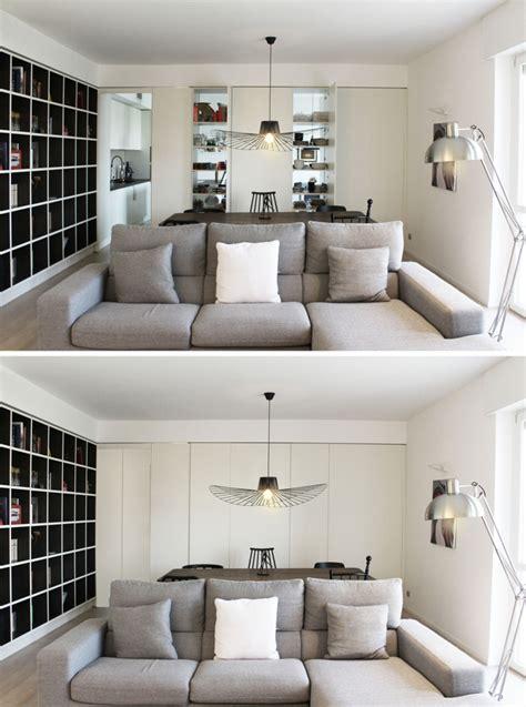 dividere la cucina dal soggiorno come separare la cucina dal soggiorno tantissime idee
