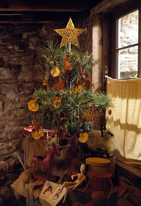 christmas decorations in the 1800s happily after the of decorating a tree