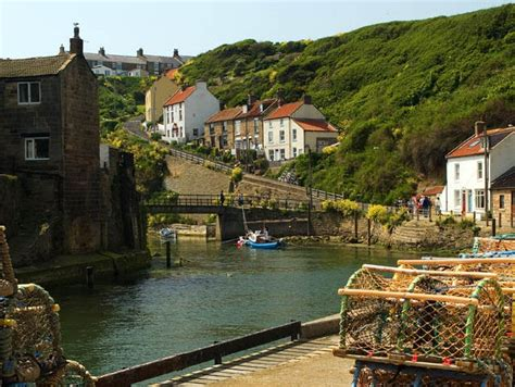 Photos Holiday Cottage In Staithes Yorkshire Coast Cottages In Staithes