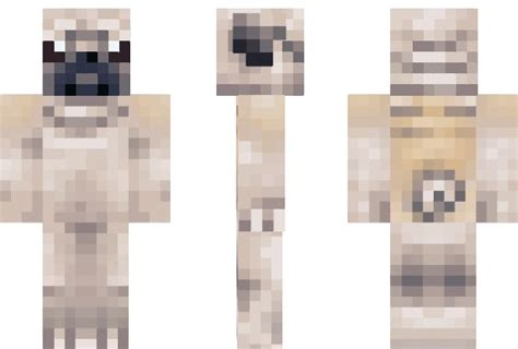 minecraft pug skin minecraft pug related keywords minecraft pug keywords keywordsking