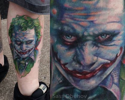 joker back tattoo joker ideas and joker designs page 17