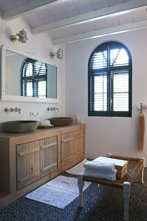 Moderne Pflanzgefäße 721 by Micro Cement Furniture Grey Wash Doors Riverstone Sinks