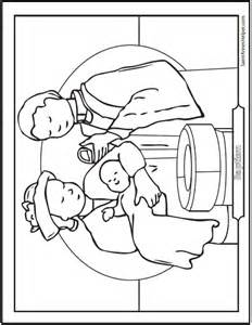 symbols of the catholic sacraments coloring pages