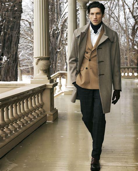 Fashion Wardrobe - a masculine kennedy by rodolfo martinez for