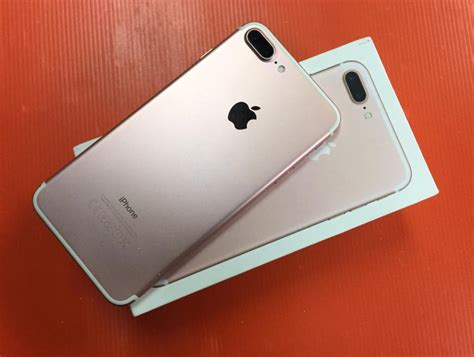 iphone 7 plus 128gb gold used rm end 1 8 2018 4 15 pm