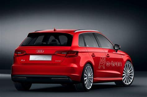 Audi A3e Tron by Audi A3 E Tron 2014