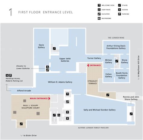 colby college floor plans visit 183 colby college museum of art 183 colby college