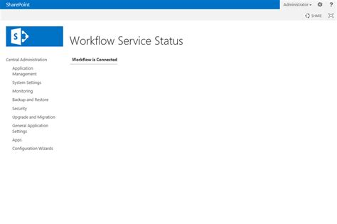 sharepoint workflow service workflow manager farms for sharepoint 2013 part four end