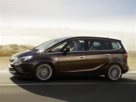 opel zafira 2019 2019 opel zafira car photos catalog 2019