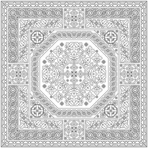 black embroidery pattern 128 best 1500 1650 blackwork redwork images on