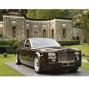 2012 Rolls Royce Cars