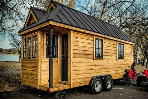 tiny house hotel near me tumbleweed tiny houses