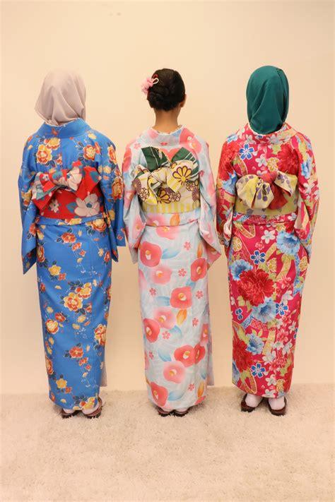 Kimono Murah sewa kimono murah meriah di jepang yuk kyoto kimono