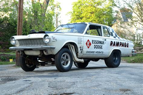 Sleeper Drag Car by What Is A Sleeper We Ask The Tv Car Show Experts For