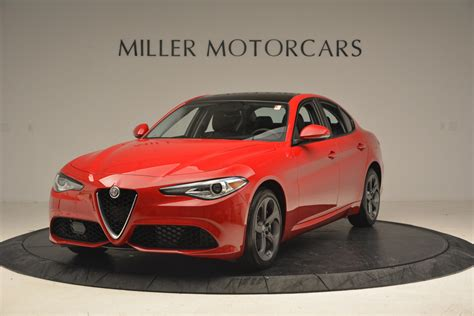 new 2017 alfa romeo giulia q4 greenwich ct