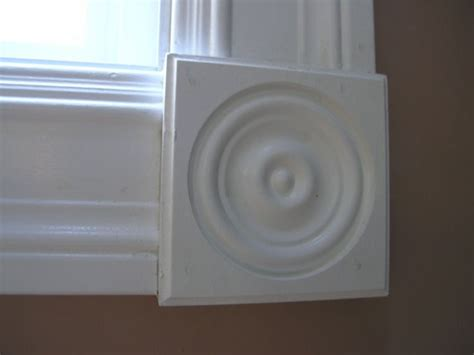 How To Trim A Window Interior Window Moldings Interior All Window Trims Are Four