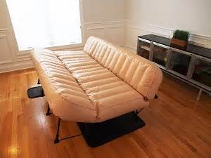 Guest Bed Legs Great Guest Air Bed Mattress On Stand With