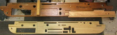 shopsmith forums information about woodworking