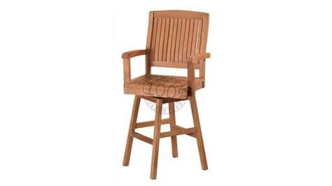 outdoor swivel bar chairs best outdoor teak chairs teak garden chairs patio teak