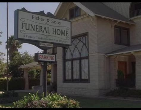 the fisher sons funeral home from quot six