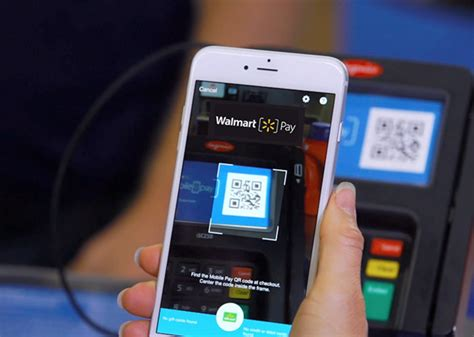 Make A Payment To Walmart Credit Card - walmart pay begins trickling out to iphone users via app update