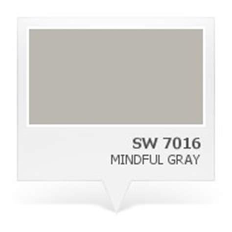 sw 7016 mindful gray essencials sistema color