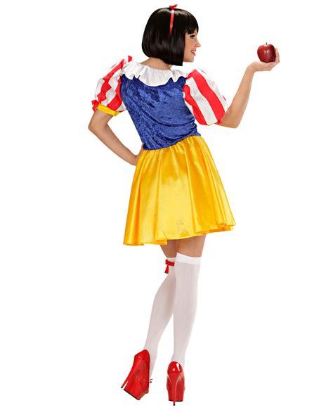 Snow White Dress Xl snow white costume xl buy costume horror shop