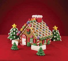 gingerbread house kit michaels gingerbread contest on pinterest gingerbread houses grinch and gingerbread cookies