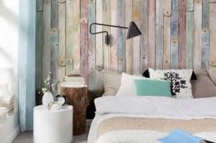 papier peint chambre d aspect bois 30 id 233 es magnifiques