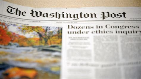 washington post health section washington post to be sold to s jeff bezos the