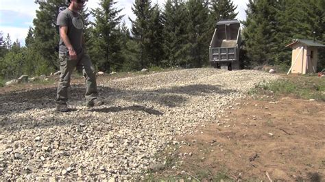 Load Of Driveway Gravel Load Of Rock For Driveway 28 Images New Gravel