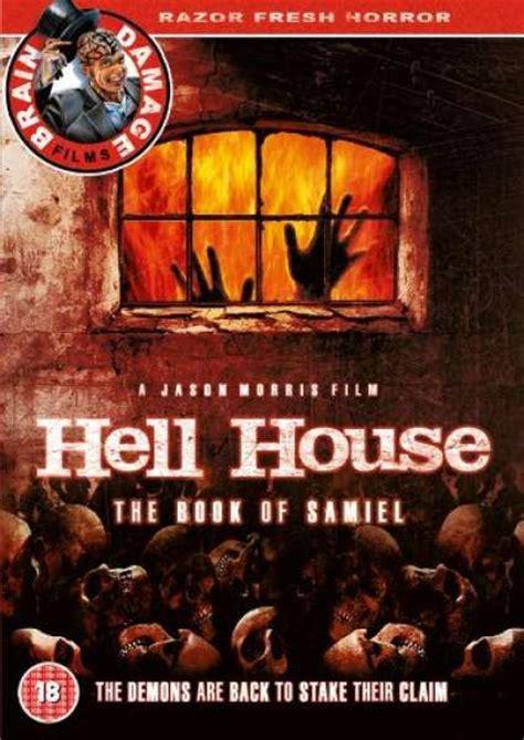 hell house hell house dvd zavvi nl