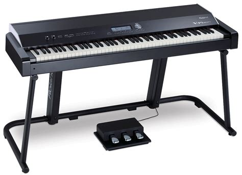 Keyboard Roland 7 Oktaf roland v piano