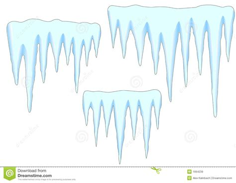 ice blue icicle image gallery icicles clip art