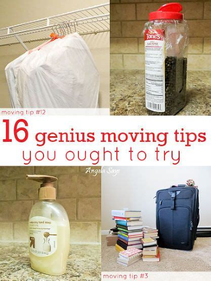 moving and packing hacks 54 best pcs tips and tricks images on pinterest