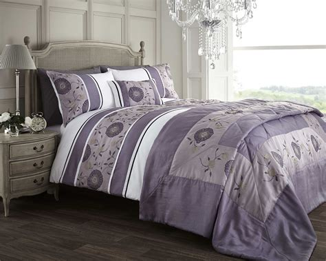 Bedding Sets On Clearance Floral Quilt Duvet Cover Pillowcase Bedding Bed Sets Reduced Clearance New Ebay