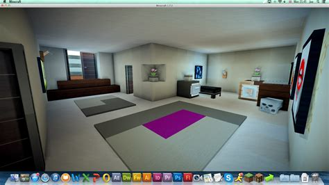 minecraft modern bedroom minecraft modern bedroom google search minecraft
