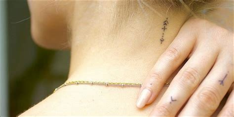 small dainty tattoos 25 tiny tattoos for beautiful and tiny tattoos