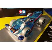 Tamiya 92352  Strato Vector Clear Blue Special Super FM