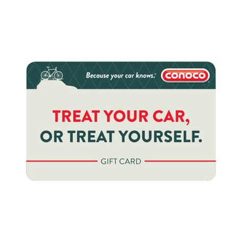 Conoco Gift Card - 100 conoco gas gift card for only 93 with free delivery