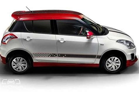 Maruti Suzuki Swfit Maruti Suzuki Edition Launched Today Priced At