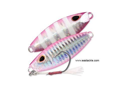 gomoku rocker 40 grams silver pink zebra