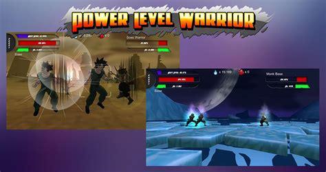 game mod apk november 2015 power level warrior apk v1 1 0c mod money stat game apa mod
