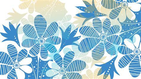 hello kitty wallpaper b q blue floral wallpaper a wallpaper com