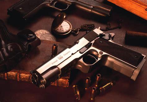 arsenal guns arsenal firearms double barreled pistol cool material