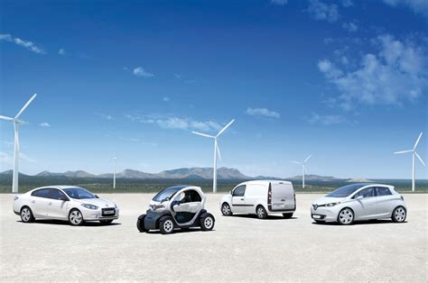 renault nissan cars 5 reasons for choosing an electric car