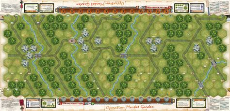 wargaming odyssey operation market gardengame