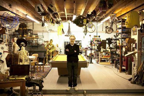 garaje maltes a model maker s workshop wsj