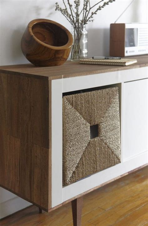 ikea tv stand hack 25 best ideas about ikea hack tv stand on